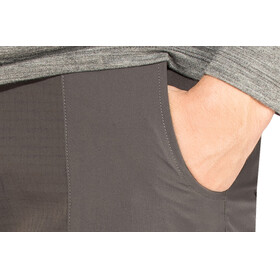 Pinewood M's Namibia Zip-Off Pants Anthracite